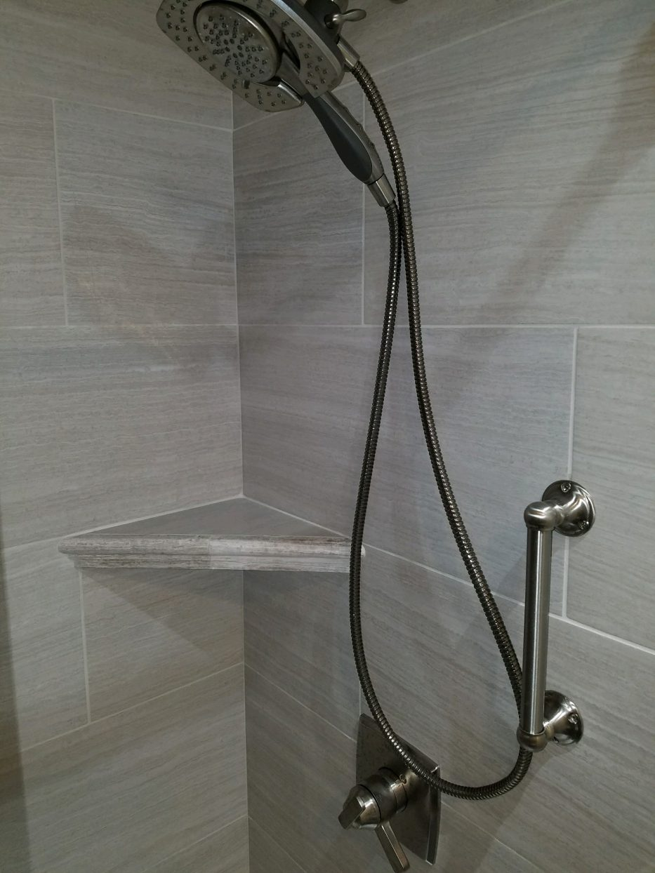 Springfield shower1